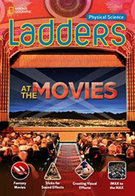 Ladders Science 4: At the Movies (Below-Level) by National Geographic Learning, Stephanie Harvey