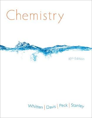 Experiments in General Chemistry: Inquiry and Skill Building by Vickie M. Williamson, Larry Peck