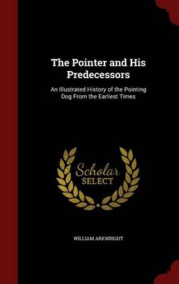 The Pointer and His Predecessors An Illustrated History of the Pointing Dog from the Earliest Times by William Arkwright