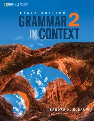 Grammar in Context by Sandra N. Elbaum