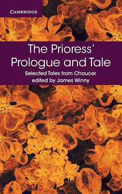 The Prioress' Prologue and Tale by Geoffrey Chaucer