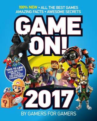 Game on! by Scholastic