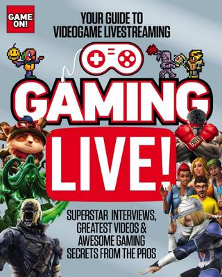 Gaming Live by Imagine Publishing
