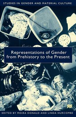 Representations of Gender from Prehistory to the Present by Na Na
