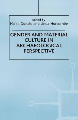 Gender and Material Culture in Historical Perspective by Na Na