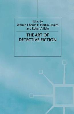 The Art of Detective Fiction by Na Na