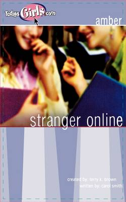 Stranger Online by Carol Smith