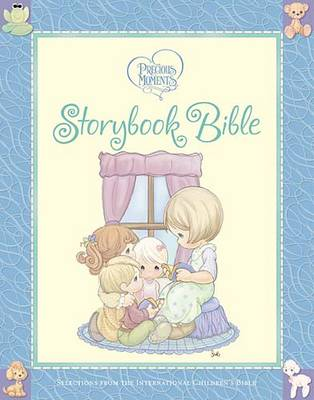 Precious Moments Storybook Bible by Sam Butcher
