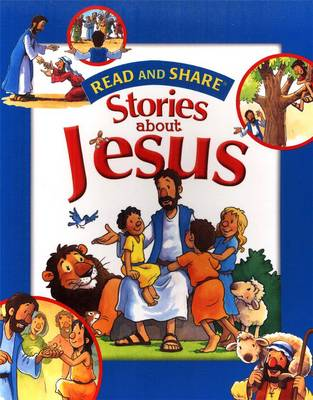 Stories about Jesus by Gwen Ellis