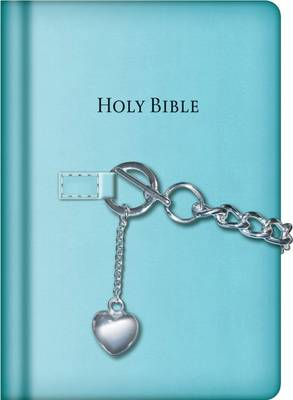 Simply Charming Bible-NKJV by Nelson Bibles