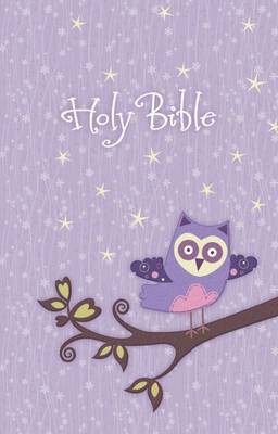 Owl Bible by Thomas Nelson