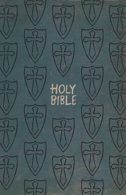 Holy Bible-ICB by Nelson Bibles