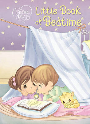 Precious Moments: Little Book of Bedtime by Thomas Nelson