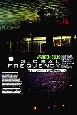 Global Frequency Detonation Radio by Warren Ellis