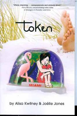 Token by Joelle Jones, Alisa Kwitney