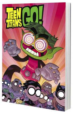 Teen Titans Go Bring it on by J. Torres