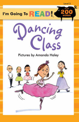 Dancing Class Level 3 by Amanda Haley