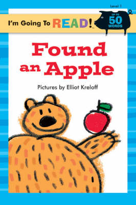 Found an Apple Level 1 by Elliott Kreloff