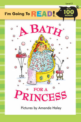 A Bath for a Princess Level 2 by Amanda Haley