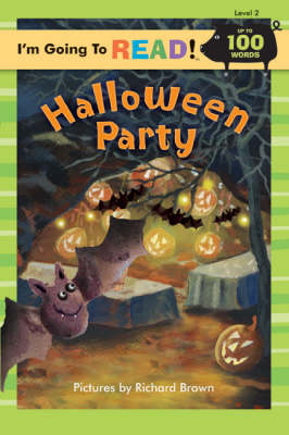 Halloween Party Level 2 by Rick Brown