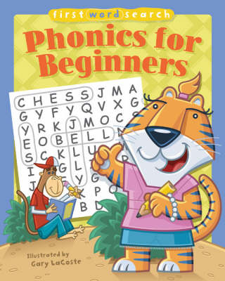 Phonics for Beginners by Gary LaCoste