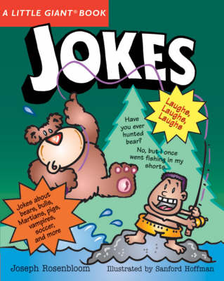 Jokes by Joseph Rosenbloom