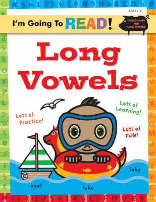 Long Vowels by Tanya Roitman