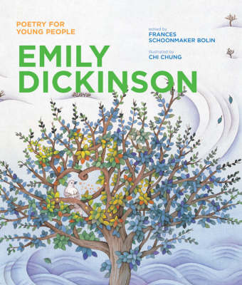 Emily Dickinson by Frances Schoonmaker Bolin