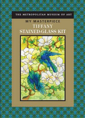 Tiffany Stained-Glass Kit by Metropolitan Museum of Art