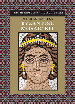 Byzantine Mosaic Kit by Metropolitan Museum of Art