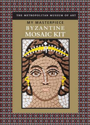 Byzantine Mosaic Kit by Metropolitan Museum of Art