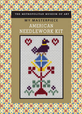 American Needlework Kit by Metropolitan Museum of Art
