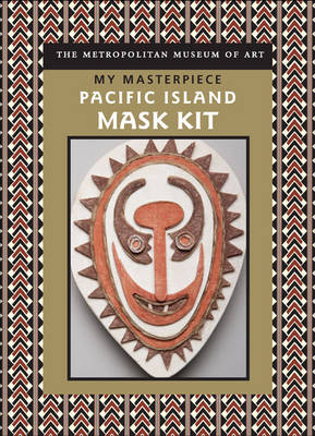 Pacific Island Mask Kit by Metropolitan Museum of Art