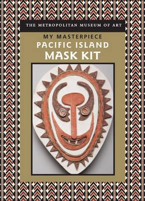 Pacific Island Mask Kit by Metropolitan Museum of Art