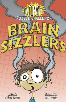 Brain Sizzlers by Helene Hovanec