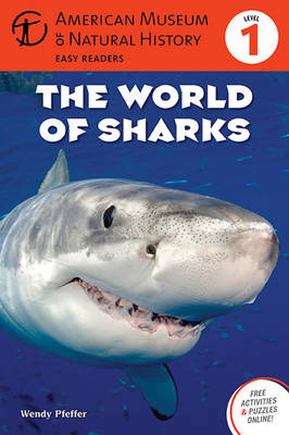 The World of Sharks by Wendy Pfeffer
