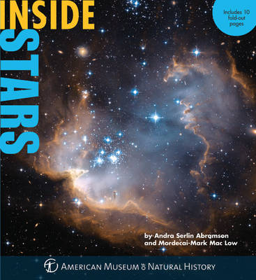 Inside Stars by Andra Serlin Abramson, Mordecai-Mark Mac Low