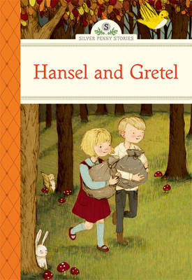 Hansel and Gretel by Deanna McFadden