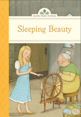 Sleeping Beauty by Deanna McFadden