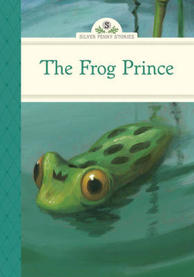 The Frog Prince by Diane Namm