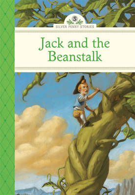 Jack and the Beanstalk by Diane Namm