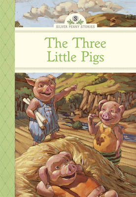 The Three Little Pigs by Diane Namm