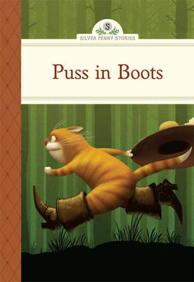 Puss in Boots by Diane Namm