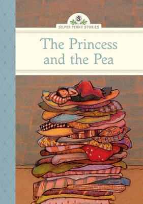 The Princess and the Pea by Diane Namm
