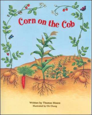 Corn on the Cob Big Book - English by McGraw-Hill Education