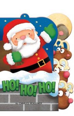 Ho! Ho! Ho! by Charles Reasoner