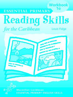 Essen Pri Read Skills Grade 1 Wb 1a by L Fidge et al