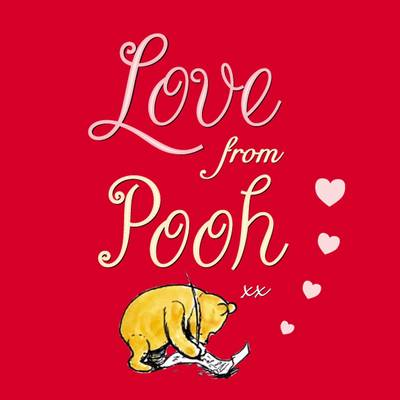 Love from Pooh by