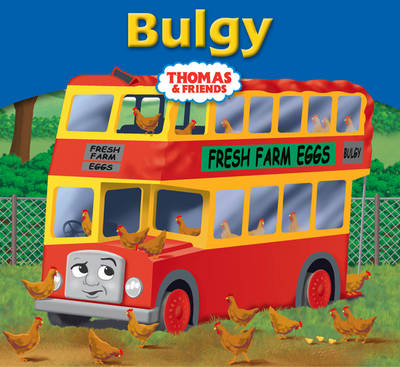 Thomas & Friends: Bulgy by
