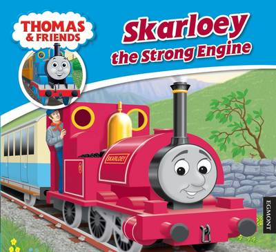 Skarloey by